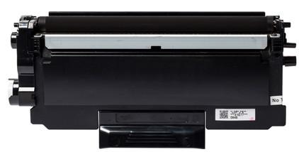 Huismerk TN-2210 Toner Zwart voor Brother printerts (TN-2210)