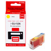 CLI-526Y Cartridge Geel (4543B001) - 1