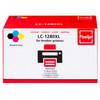 LC-1280XL 4-Kleuren Pack LC-1280XLVALBP - 3