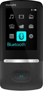 Philips GoGear Azure 4GB