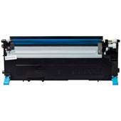 Huismerk CLT-C504S Toner Cyaan voor Samsung printers