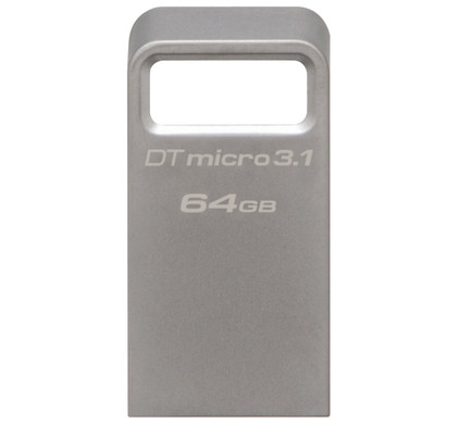 Kingston DataTraveler Micro 3.1 64 GB