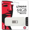 DataTraveler Micro 3.1 64 GB - 4