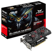 Asus Strix Radeon R7 370 DC2OC 4GD5 GAMING