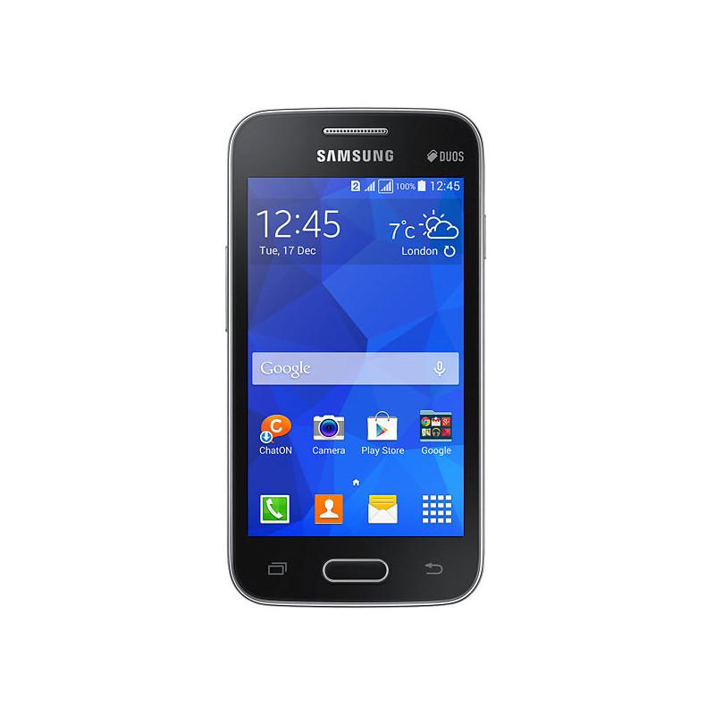 Samsung Galaxy Trend Lite 2 Zwart
