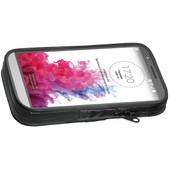 Interphone Smartphone Houder voor Motor/Fiets (5,7 inch)