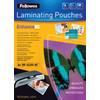 Fellowes Lamineerhoezen Zelfklevend 80 mic A4 (100 Stuks)
