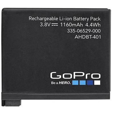 Image of GoPro HD HERO4 Li-Ion Battery