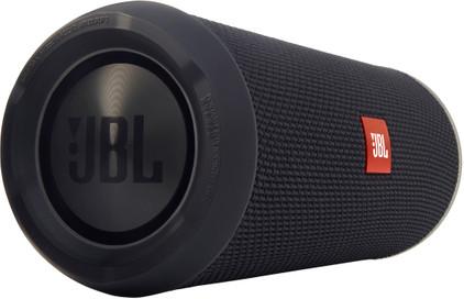 JBL Flip 3 Zwart