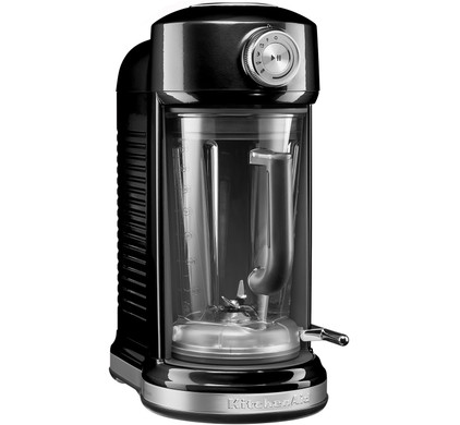 KitchenAid Artisan Magnetic Drive Onyxzwart