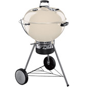 Weber Master Touch 57 cm  GBS Ivory