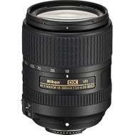 Nikon AF-S 18-300mm f/3.5-6.3G ED VR DX