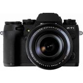 Fujifilm X-T1 + 18-135mm f/3.5-5.6 OIS WR