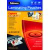 Fellowes Lamineerhoezen SuperQuick 125 mic A4 (100 Stuks)