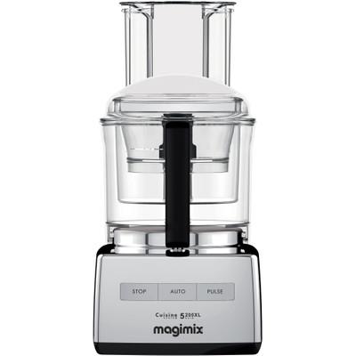 Image of Magimix Cuisine Systeme 5200 XL Premium Chroom