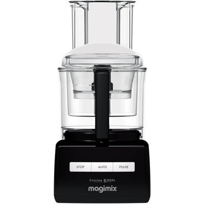 Image of Magimix Cuisine Systeme 5200 XL Premium Zwart