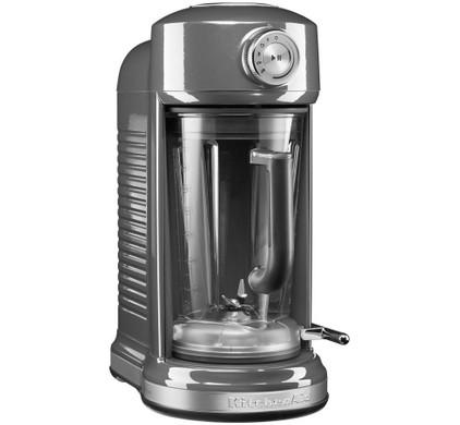 KitchenAid Artisan Magnetic Drive Tingrijs