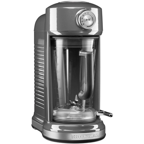 KitchenAid Artisan Magnetic Drive Tingrijs Blender