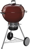 Weber Master Touch 57 cm GBS Crimson Red