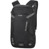 Dakine Heli Pack 12L Black