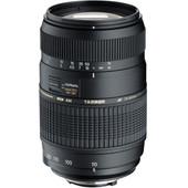 Tamron 70-300mm f/4.0-5.6 Di LD Canon