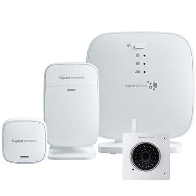 Image of Gigaset Elements Home Monitoring Basis Box