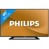 Philips 40PFK4100