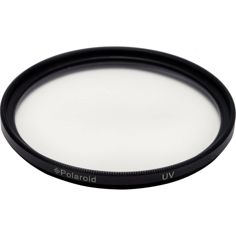 Polaroid Multicoated Uv-filter 67 Mm
