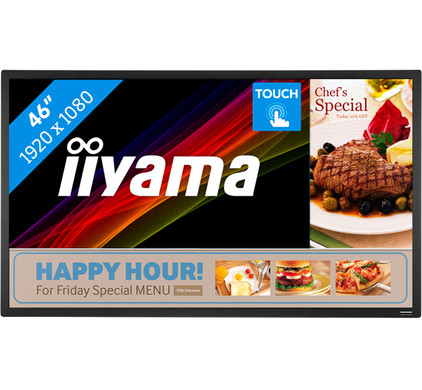 iiyama TH4664MIS-B2AG