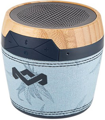 House of Marley Chant Mini Blauw