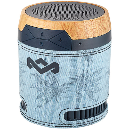 House of Marley Chant BT Blauw