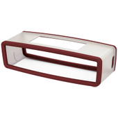 Bose SoundLink Mini Soft Cover Donkerrood