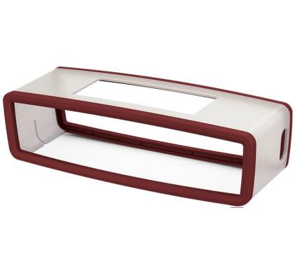 Bose SoundLink Mini Soft Cover Donkerrood