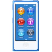 Apple iPod Nano 16GB Blauw