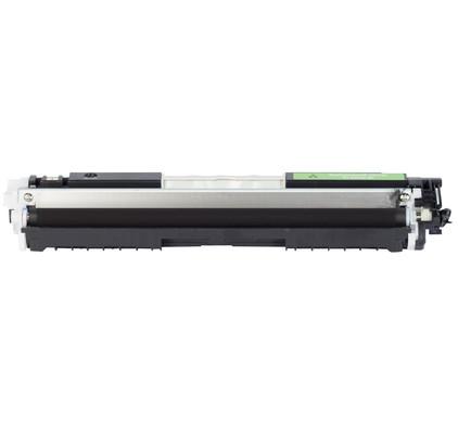 Huismerk HP 126A Toner Zwart (Pixeljet - CE310A)