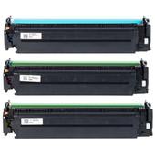 Huismerk 128A Toner 3-Kleuren voor HP printers (CF371AM)