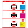 Pixeljet HP 131a Toner 3-Kleuren (U0SL1AM)