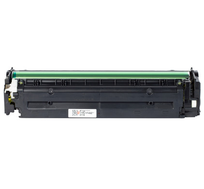 Huismerk 131A Toner Geel voor HP printers (CF212A)