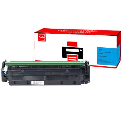 Huismerk HP 305A Toner Cyaan (Pixeljet - CE411A)