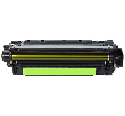 Huismerk 507A Toner Magenta voor HP printers (CE403A)