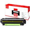 Huismerk HP 507A Toner Zwart (Pixeljet - CE400A)