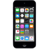 Apple iPod Touch 6 64GB Spacegrijs