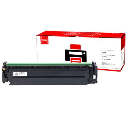 Huismerk HP 128A Toner Zwart (Pixeljet - CE320A)