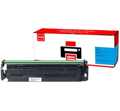 Huismerk HP 131A Toner Cyaan (Pixeljet - CF211A)