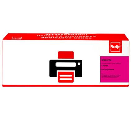 Pixeljet 131a Toner Magenta (CF213A)