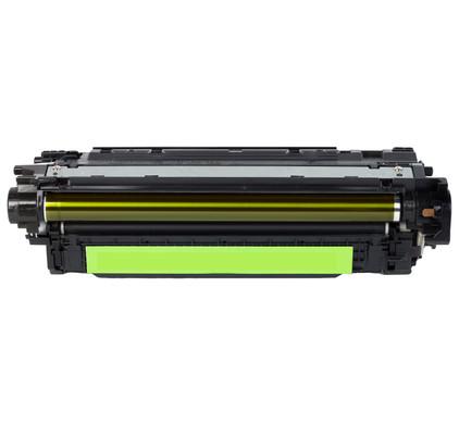 Huismerk 507A Toner Cyaan voor HP printers (CE401A)