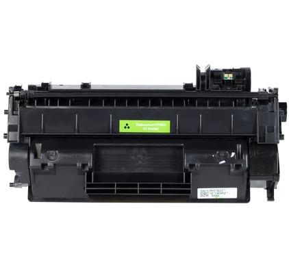 Huismerk 80A Toner Zwart voor HP printers (CF280A)
