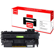 Huismerk HP 80X Toner Zwart XL (Pixeljet - CF280X)