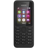 Nokia 130 Zwart