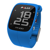 Polar M400 Blue